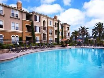 Corporate Suites At Portofino San Diego