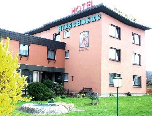 Hotel Hirschberg