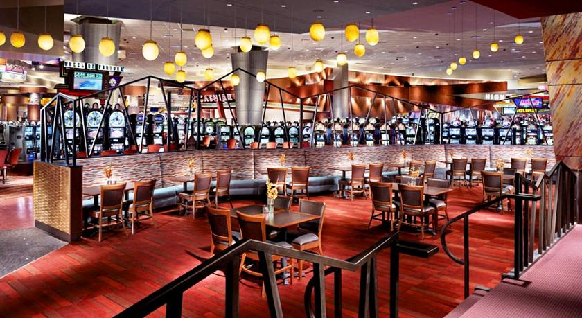 Choctaw casino durant oklahoma reviews