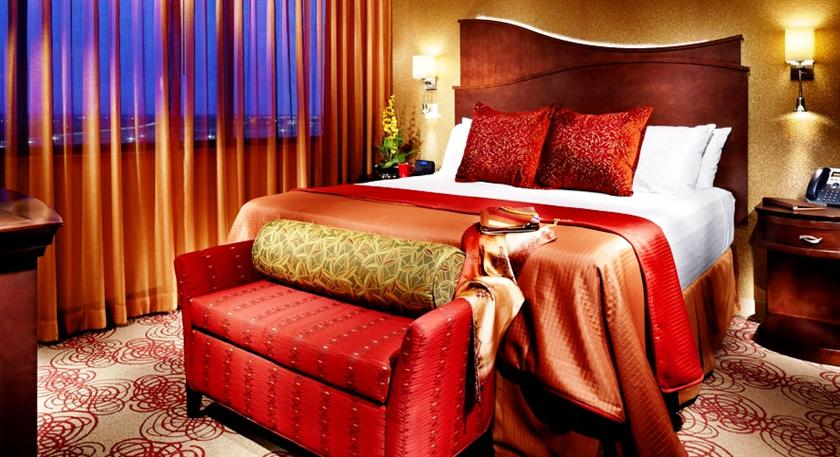 About Choctaw Resort Durant