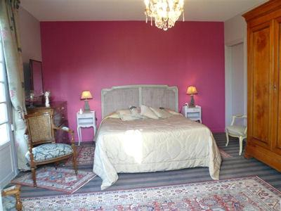 Le Baillage Bed & Breakfast Le Tronchet Bretagne