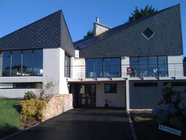 Brest Iroise Golf Hotel and Leisure Resort