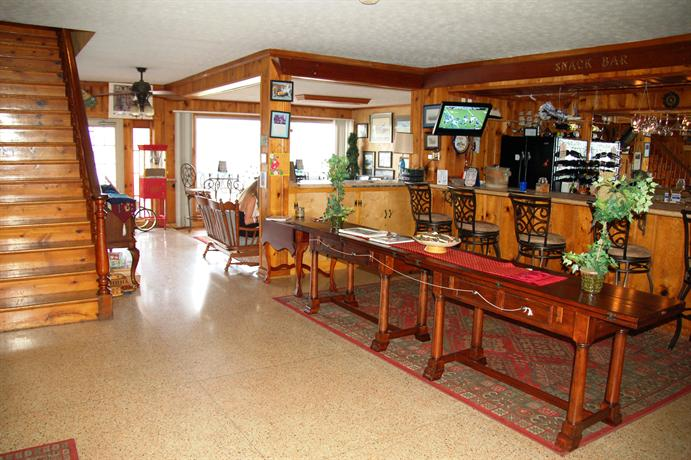 Riverboat Inn Madison Compare Deals