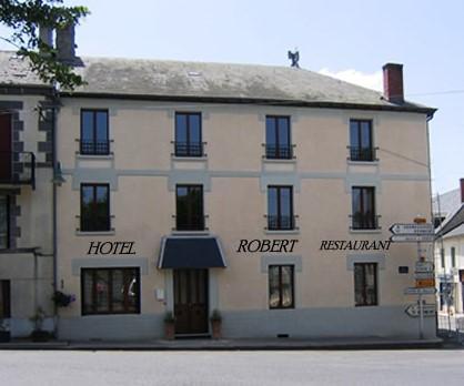 Hotel Robert Giat