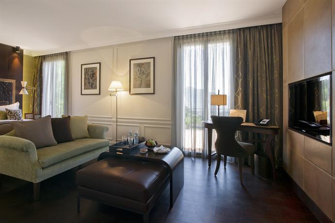 Hotel Villa Honegg Szwajcaria