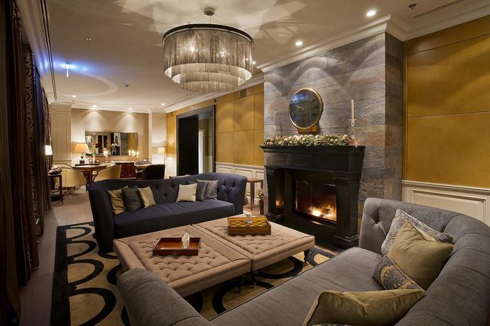 Hotel Villa Honegg In Ennetburgen