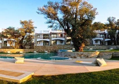 le jardin d 39 oliviers yalikavak confronta le offerte. Black Bedroom Furniture Sets. Home Design Ideas