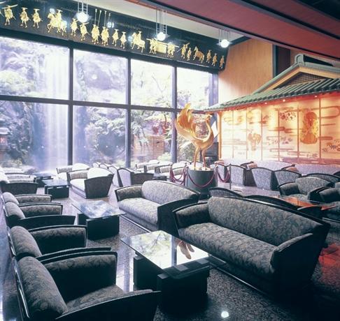 Yuzankaku Hotel Kaga