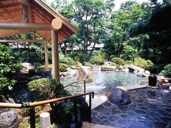 Yoshiike ryokan hakone compare deals - Ryokan tokyo with private bathroom ...