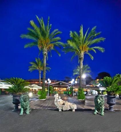 Hotel Happy Days Giugliano in Campania