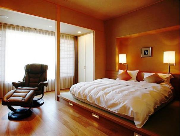 Noboribetsu Onsenkyo Takinoya Hotel