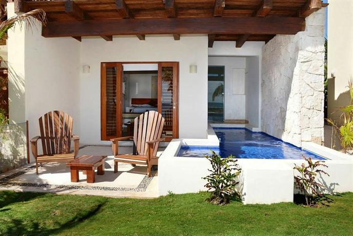 Ana y jose charming hotel spa tulum compare deals for Charming hotels