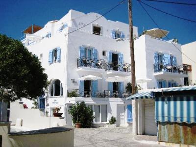 Boutique hotel glaros naxos compare deals for Boutique hotel naxos
