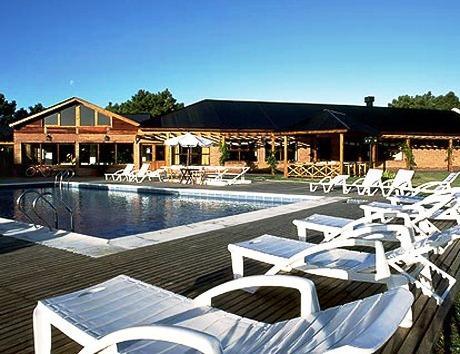 El Tennis Pinamar Resort