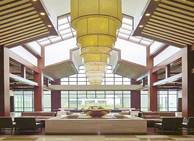 The Huanxiu Resort Spa Hotel