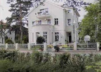 Villa Desny Heringsdorf