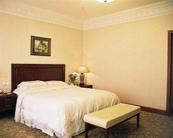 Meilihua Hotel Dezhou
