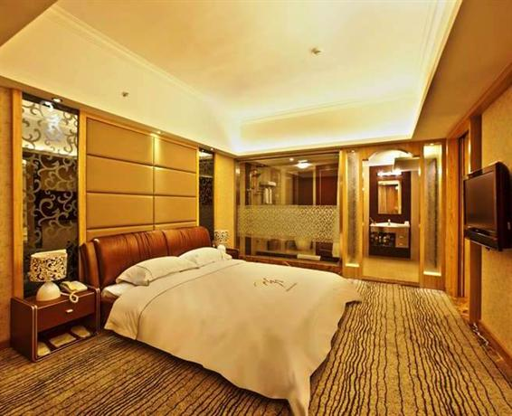 Downtown Holiday Hotel Guangzhou