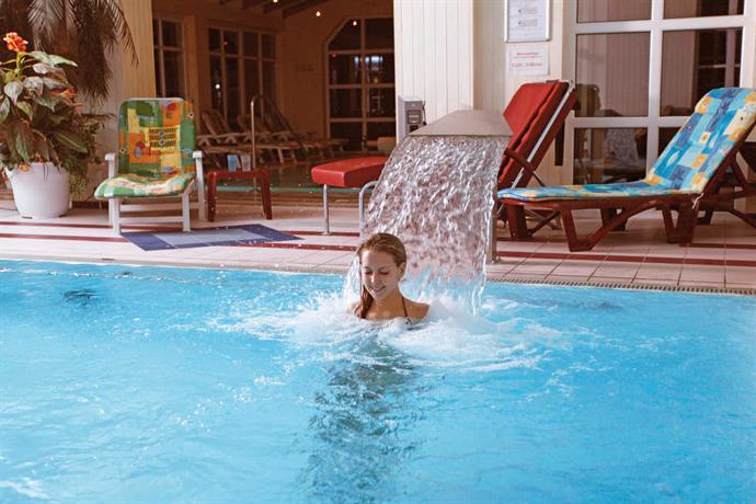 Hotel Quellenhof Bad Birnbach Encuentra El Mejor Precio