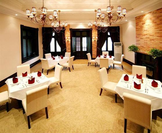 Guangzhou Yuehai Hotel