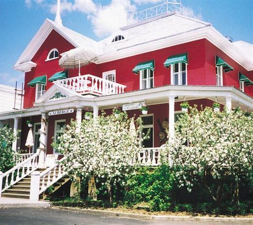 La grande maison baie saint paul compare deals for Auberge la maison otis baie st paul quebec