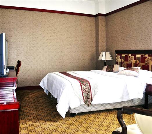 Xinlian Hotel Guiyang