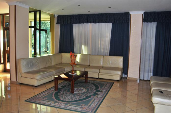 Hotel Via Campana Pozzuoli
