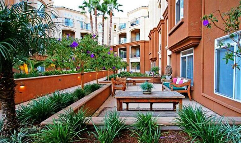 Utc Apartments San Diego