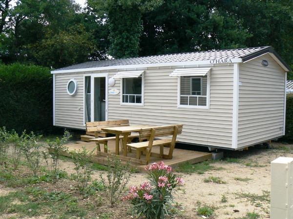 Camping Le Bois Damour La BauleEscoublac – Comparez les  ~ Camping Bois D Amour La Baule