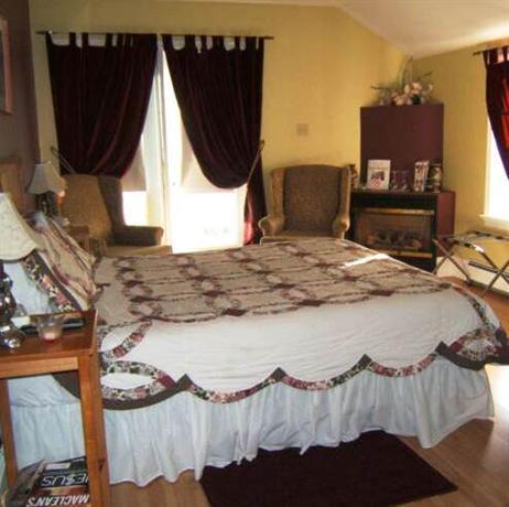 Welcome Inn Halifax Bed & Breakfast