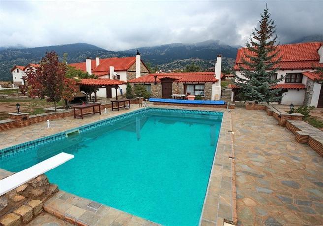 Alexander Resort