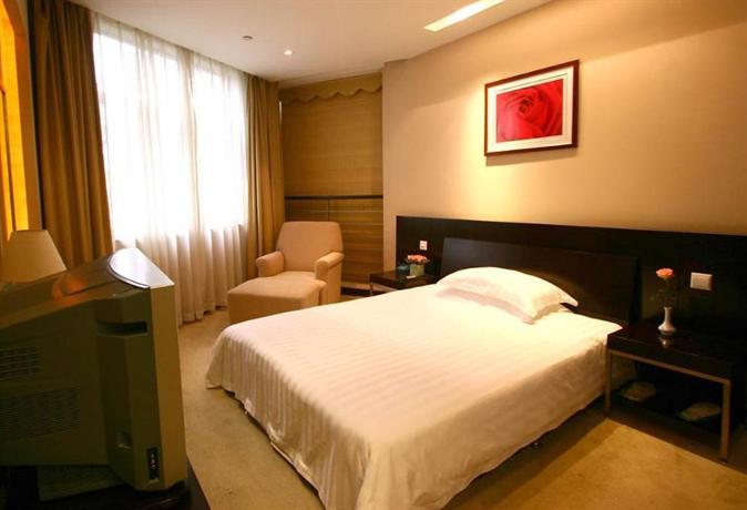 Yingyuan Hotel