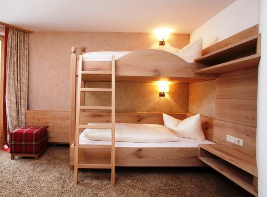 Hotel Lumberger Hof Gran