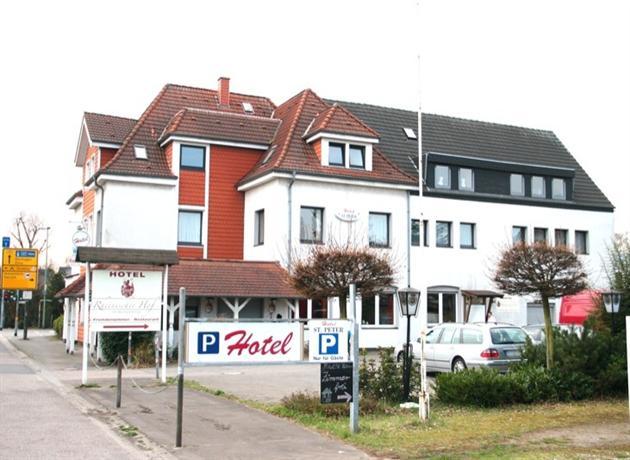 Hotel Rheinischer Hof Dormagen