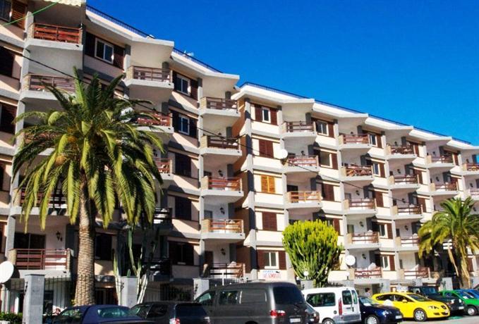 Apartamento las g ndolas playa almu car comparar ofertas - Apartamentos sofia playa ibiza ...