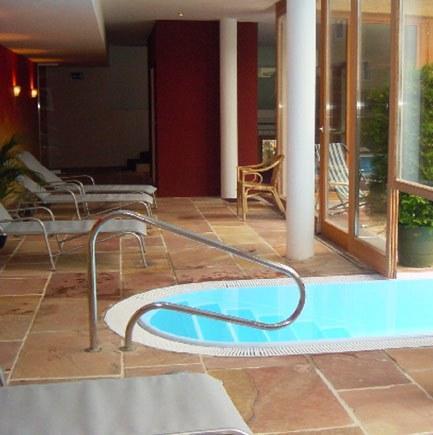 Hotel Dorfschmiede St Johann
