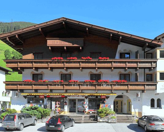 Hollerer Pension Gerlos