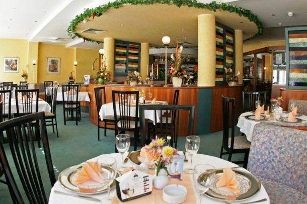Riesa Hotel Wettiner Hof