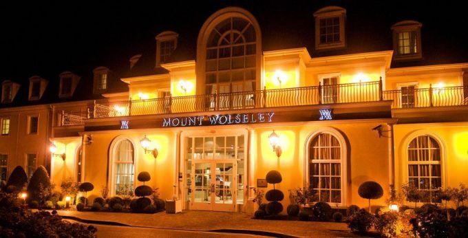 Wolseley holiday homes at mount wolseley hotel spa for Abana salon reviews