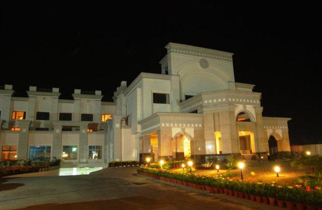 The Competent Palace Dehradun Photos Reviews Deals