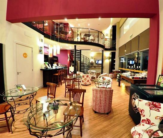 Hotel Laghetto Viverone Bento