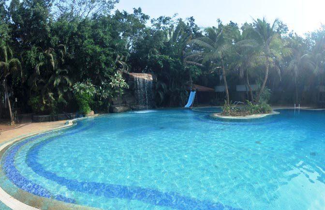 Treasure island resorts lonavala khandala photos reviews deals for Resorts in khandala with swimming pool