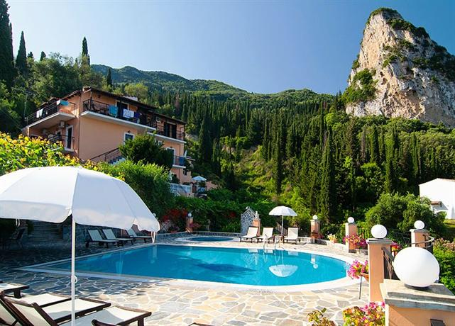 Dinas Paradise Hotel Agios Gordios