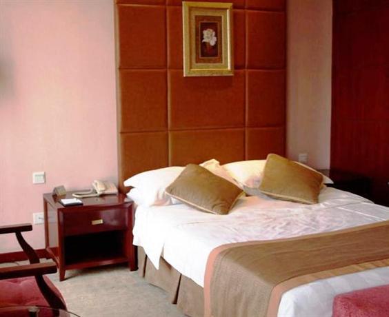 Gama Plaza Hotel Daxing