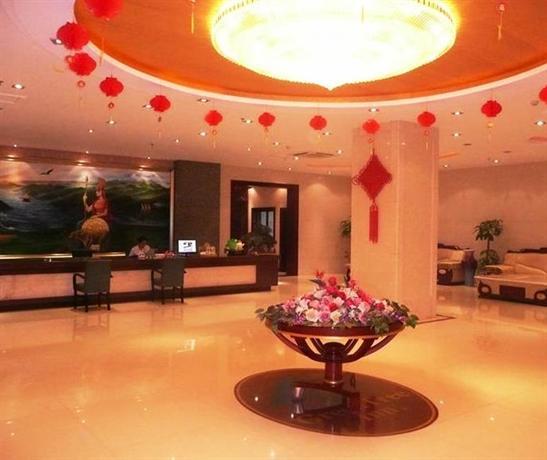 GreenTree Inn JiangSu XuZhou South MinZhu Road Business Hotel