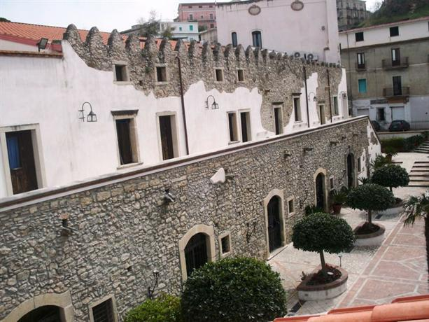 Hotel Residence La Fortezza San Lucido