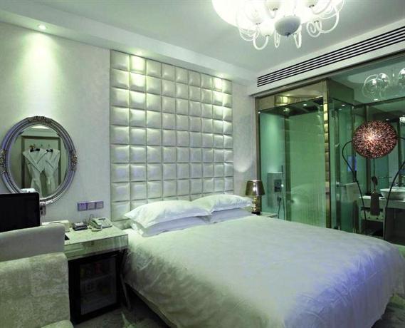 FX Hotel WuLin Square Hangzhou