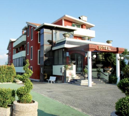 Hotel Nelton