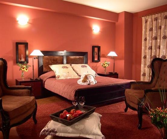 Aloni Toy Kir Thanasi Hotel & Spa