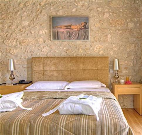 Bellagio Luxury Boutique Hotel Rethymno